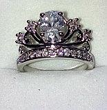 """Кольцо """"Корона"""", фото 6"""