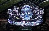 """Кольцо """"Корона"""", фото 3"""