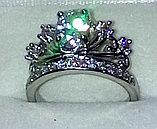 """Кольцо """"Корона"""", фото 10"""