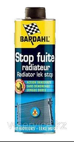 Bardahl 1099 RADIATOR STOP LEAK 6x500ML(стоп течь радиатора)