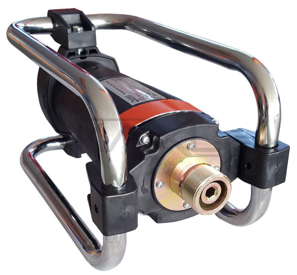Вибратор глубинный JY-150