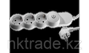 Удлинители электрические бытовые M700