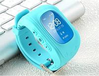 Детские смарт часы с GPS Smart Baby Watch Q50, фото 1