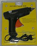 Клеевой электрический пистолет Glue Gun GG-5, 110-240v, 60w , для термостержня 11мм , фото 2
