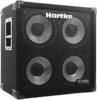 Басовый комбик. Кабинет Hartke 410XL. Усилитель Hartke HA3500. Аренда (прокат).