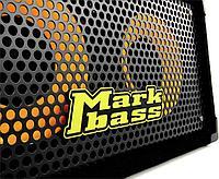 Басовый комбик. Markbass CMD 102P LM3 и Markbass Traveler 102P. Аренда (прокат).