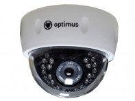 Видеокамера Optimus IP-P042.1(3.3-12)D, фото 2