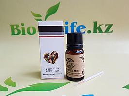 Масло для лечения и роста ресниц и бровей (Xiyaotang) 10 мл.