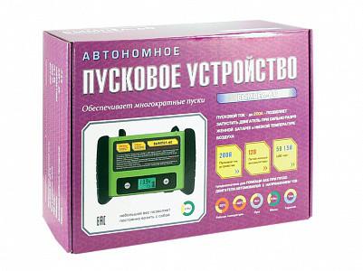 Автомобильное АВТОНОМНОЕ ПУСКОВОЕ УСТРОЙСТВО ВЫМПЕЛ - 60
