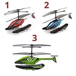 Вертолет 3-х канальный Гидрокоптер