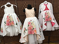 Платья бальные