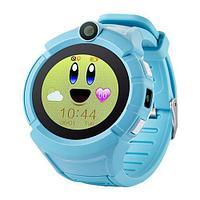 Детские GPS часы Smart Baby Watch Q360 с сенсорным дисплеем и камерой, фото 1
