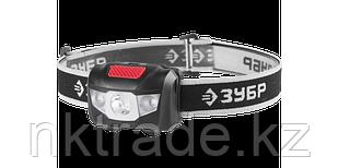 Фонари налобные светодиодные MX-250, серия МАСТЕР