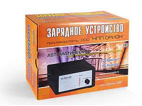 Автомобильное Зарядное устройство НПП Орион-260