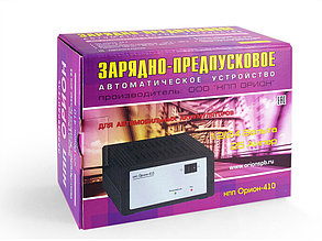Автомобильное Зарядное устройство НПП Орион-410