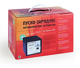 Автомобильное Пусково-зарядное устройство НПП Орион-700