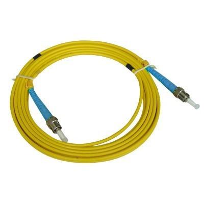 Оптический патчкорд ST/UPC-ST/UPC Simplex SM