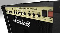 Гитарный комбо Marshall DSL401. Аренда (прокат).