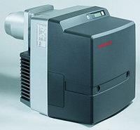 Weishaupt WG 20 N/1-C, исп . Z-LN, горелка двухступенчатая газовая. Для Vitoplex 200 SX2-120 кВт