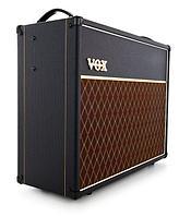 Гитарный комбо VOX AC30 C2X Blue Buldog. Аренда (прокат).