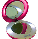 Компактное зеркало c LED подсветкой, фото 2