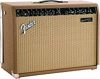 Гитарный комбо Fender Acoustasonic JR DSP. Аренда (прокат).