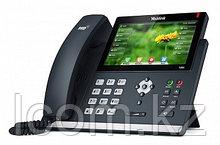 Yealink SIP-T48S (цветной сенсорный экран,16 аккаунтов,BLF,PoE,GigE) без блока питания