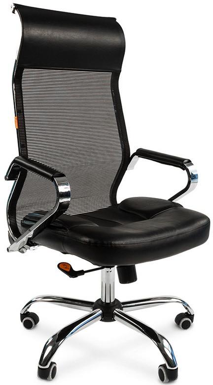 Кресло Chairman 700 Eco сетка