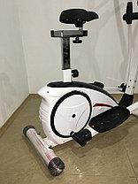 Эллиптический тренажер K8602H до 120 кг, фото 3