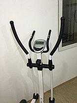 Эллиптический тренажер K8602H до 120 кг, фото 2
