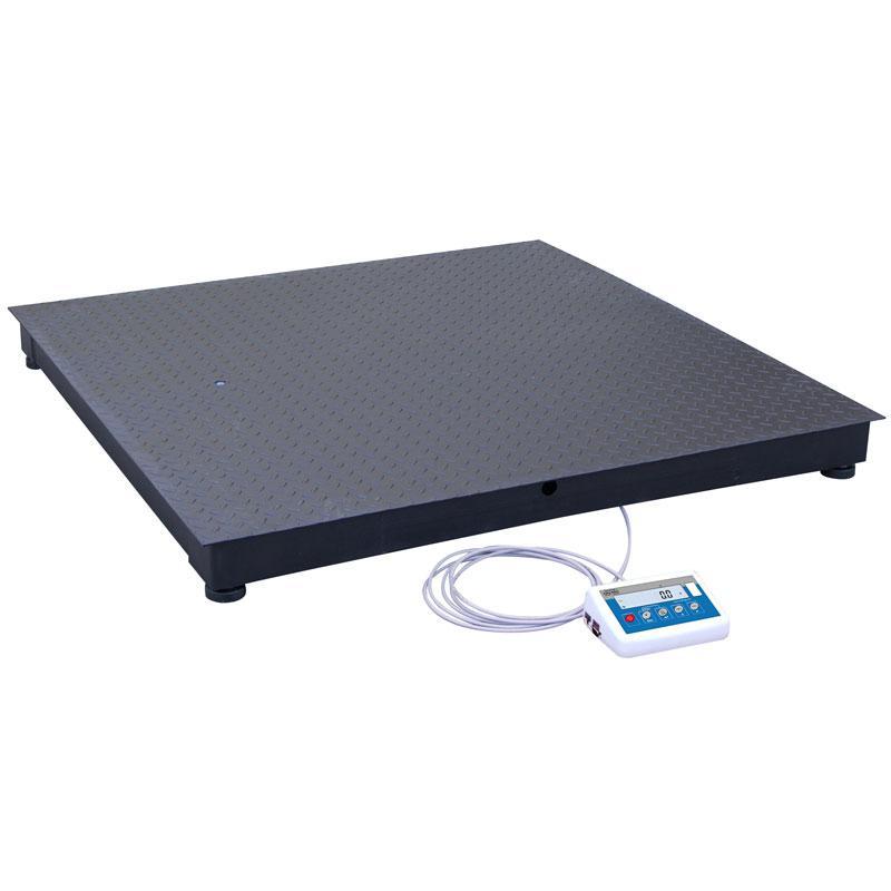 Весы платформенные высокточные WPT/4 600 C7