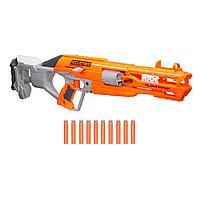 Игрушечное оружие NRF АККУСТРАЙК Альфахок (бластер), фото 1