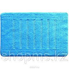 Коврик Milardo MMI182M Blue Lines 50*80 ***