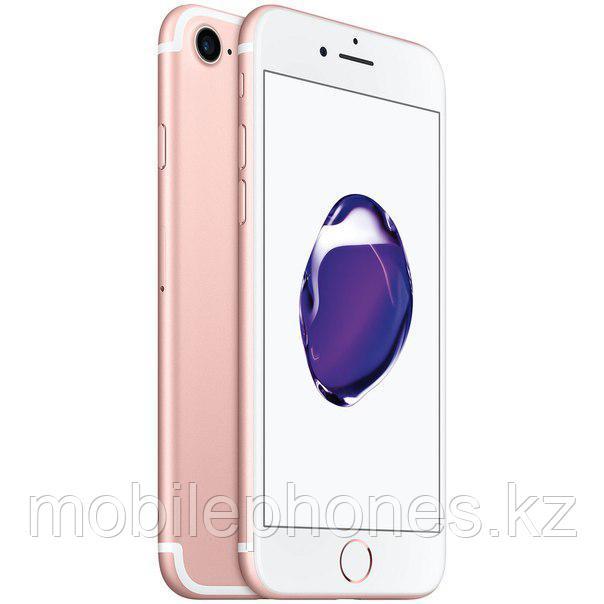 Смартфон Apple iPhone 7 128Gb (Rose gold)