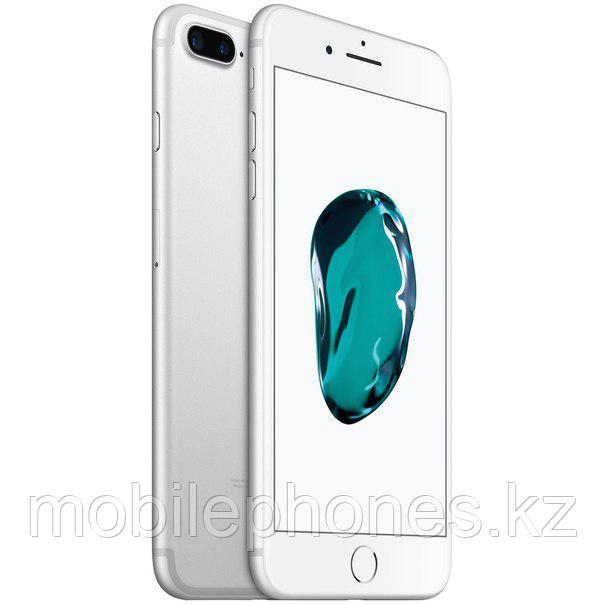 Смартфон Apple iPhone 7 Plus 128Gb (Серебро)