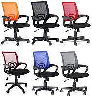 Кресло Chairman 696 Black, фото 1