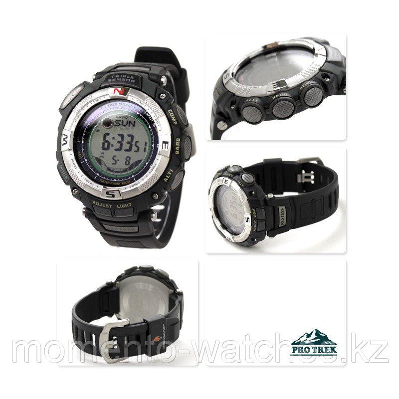 Мужские часы CASIO PRG-130-1VDR