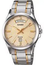 Мужские часы Casio MTP-1381G-9AVDF