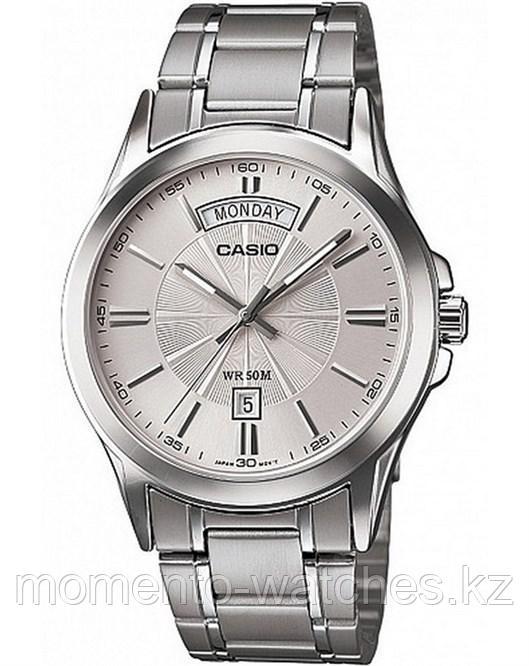 Мужские часы Casio MTP-1381D-7AVDF