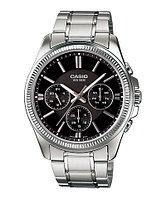 Мужские часы Casio MTP-1375D-1AVDF
