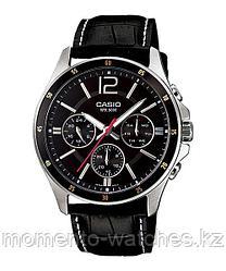 Мужские часы Casio MTP-1374L-1AVDF