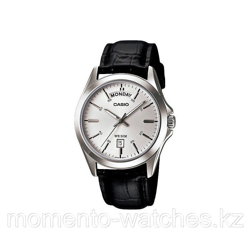 Мужские часы Casio MTP-1370L-7AVDF