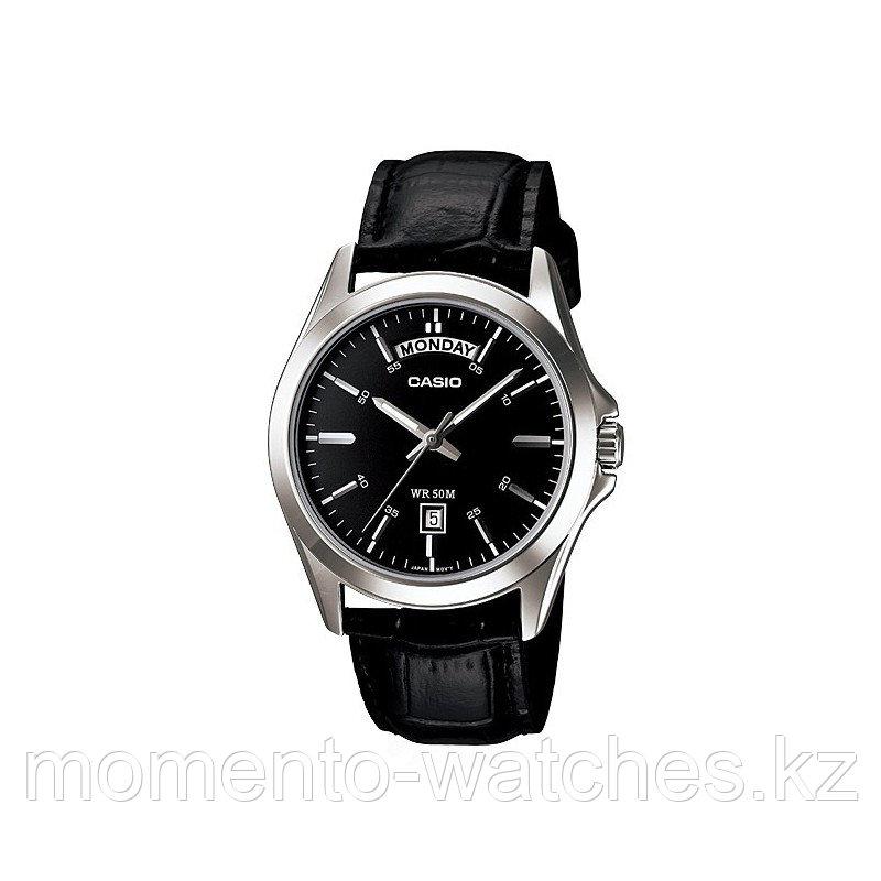 Мужские часы Casio MTP-1370L-1AVDF