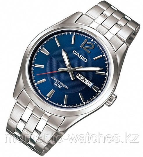 Мужские часы Casio MTP-1335D-2AVDF