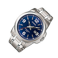 Мужские часы Casio MTP-1314D-2AVDF