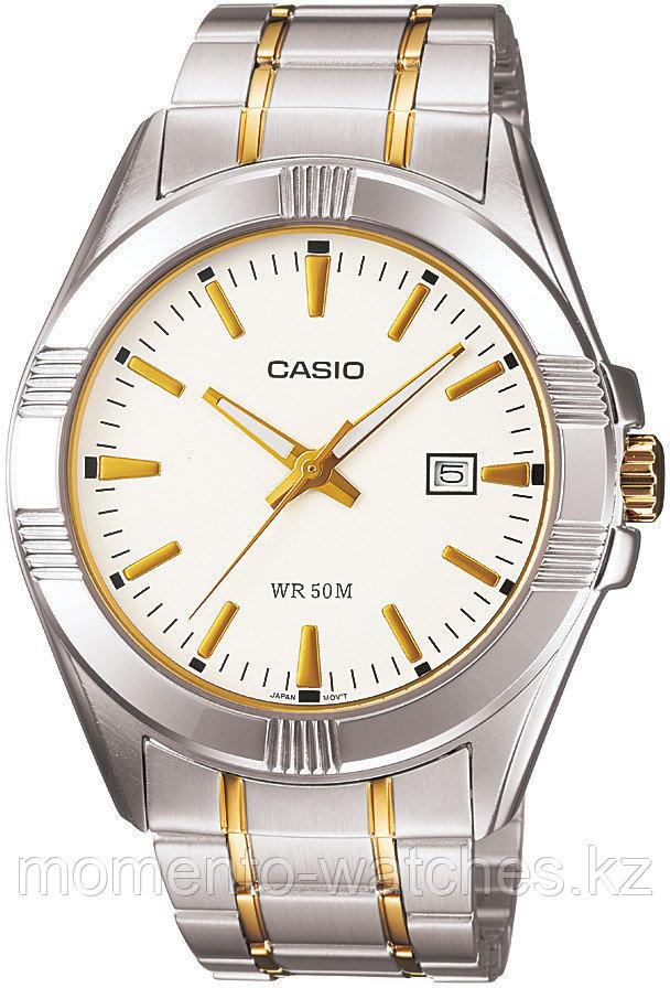 Мужские часы Casio MTP-1308SG-7AVDF