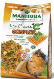 Manitoba MANITOBA MY CAVIA «С» COMPLETE корм для морских свинок 600 гр., фото 1