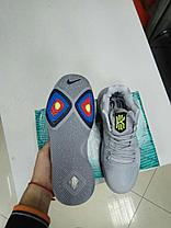Баскетбольные кроссовки Nike Kyrie III ( 3) for Kyrie Irving gray, фото 3