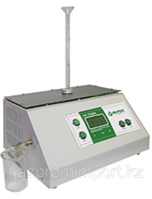 Измеритель низкотемпературных показателей нефтепродуктов с возможностью подключения компьютера ПЭ-7200И