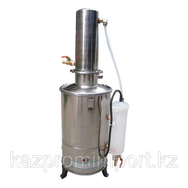 Аквадистиллятор ПЭ-2220 (20л/в час) (А)